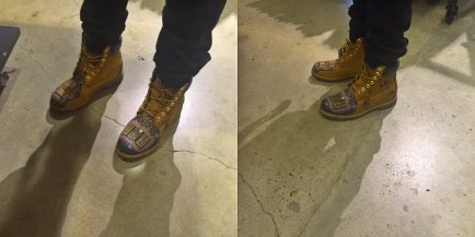 Customized Premium Timberlands